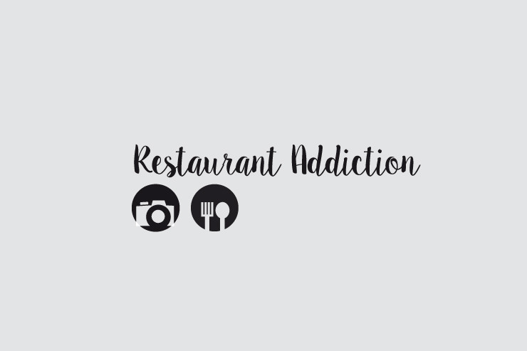 Restaurant Addiction