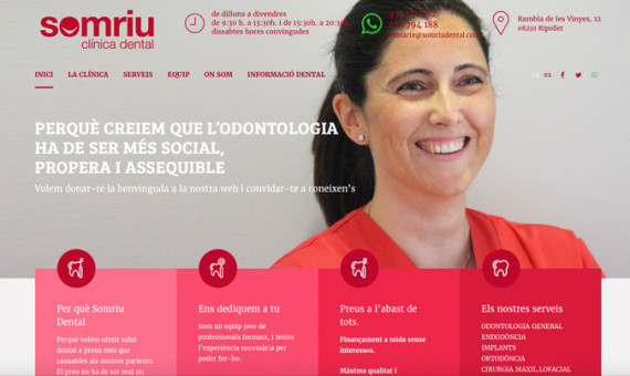 Somriu Clínica Dental