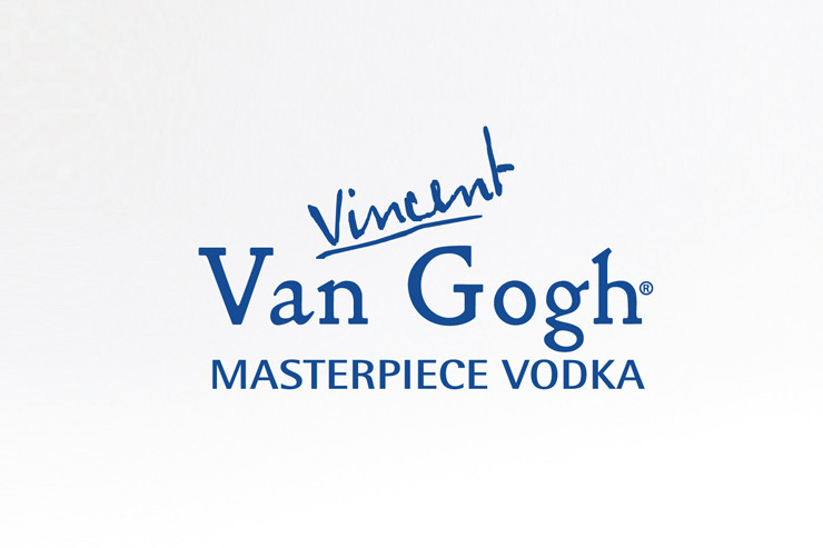 Van Gogh Vodka